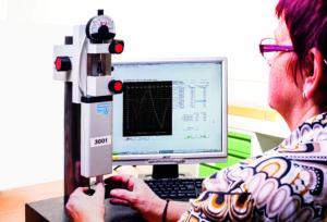 Experten für Kalibrierung und Lohnmessung im Labor